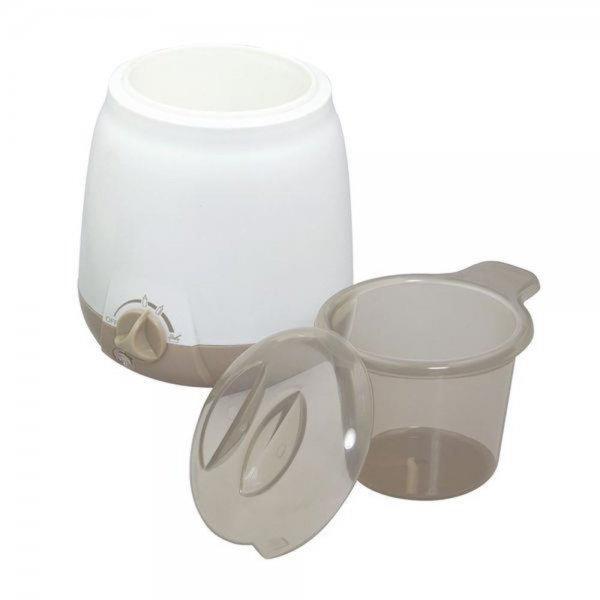 H+H BS 21 Babykostwärmer bis 70mm Durchmesser Flaschenwärmer Milchflaschenwärmer Babybreiwärmer
