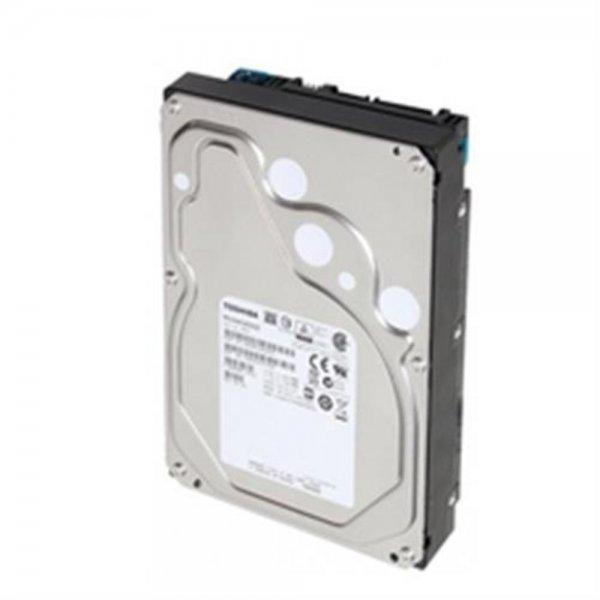 Toshiba MG 04ACA600E - Festplatte