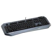 Rapoo VPRO V800 Mechanische Gaming Tastatur schwarz