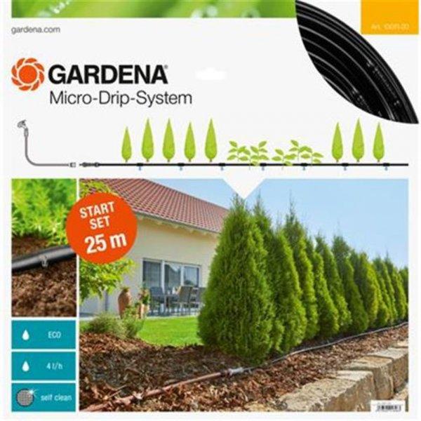 Gardena Gard MDS Start-Set Pflanzreihen M | 13011-20