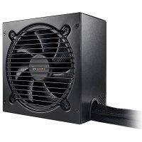 be quiet! PURE POWER 10 400W PC 80PLUS-Silver Netzteil Schwarz BN272