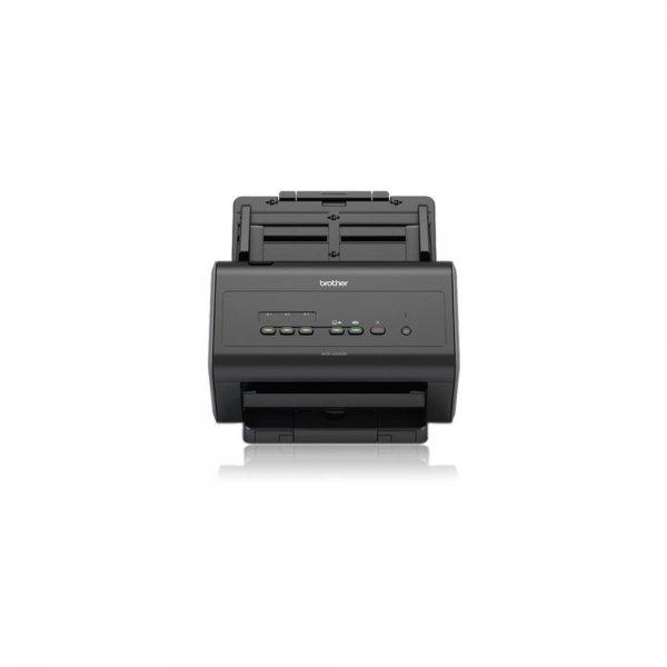 Brother Dokumentenscanner ADS-2400N max. A4 USB 600 x 600 dpi Farbscannen