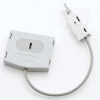 Cobinet LSA-Profil LSA Plus2 Prüfschnur 2/2 4-polig 0,2 m