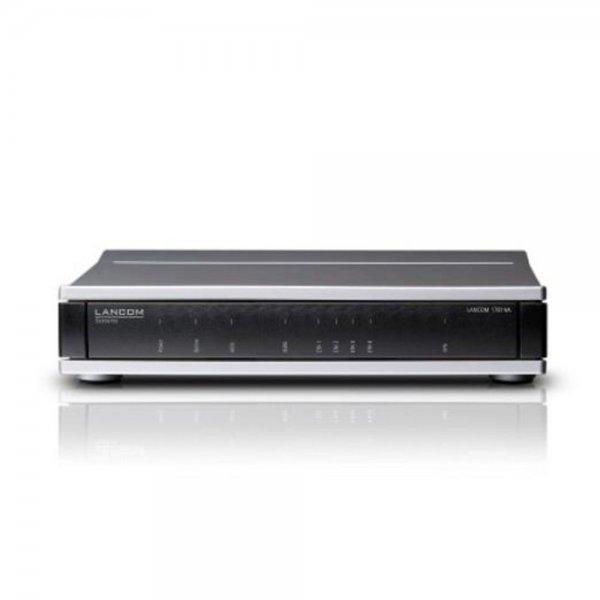 Lancom Router 1781VA All-IP EU over ISDN Leistungsstark
