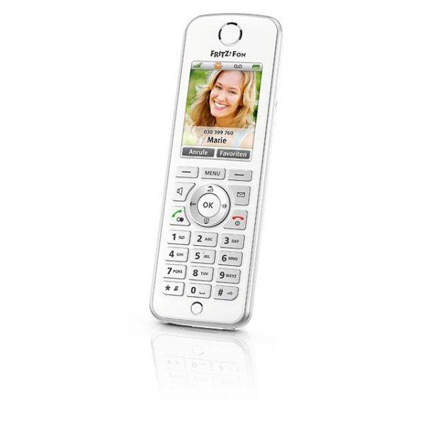 AVM FRITZ!Fon C4 Farbdisplay retail HD UPnP Babyfon