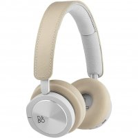 Bang & Olufsen Beoplay H8i Wireless On-Ear Active Noise Cancelling Kopfhörer Headset Natur Beige