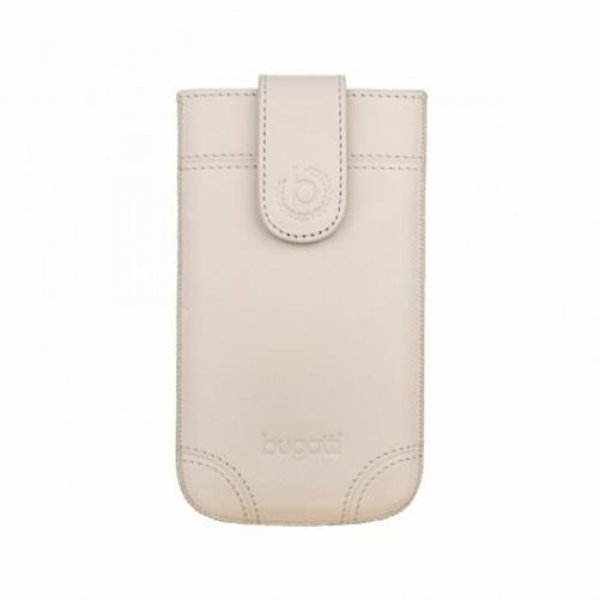bugatti SlimCase Dublin | Universal | Size 2XL | Ivory