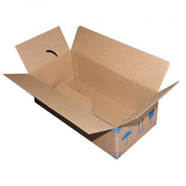 Euro-Standard-Transportverpackung, Maße: 384 x 1 # VP-2085