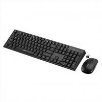 ACME WS08 Wireless Deskset Tastatur & Maus DE