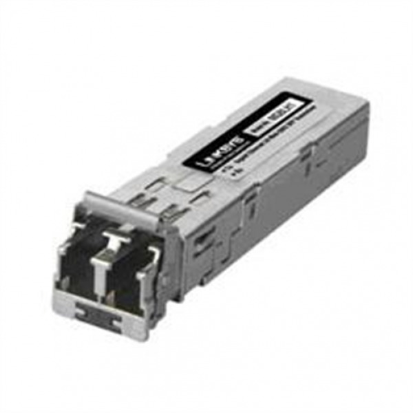 LINKSYS Gigabit Ethernet LH MiniGBIC SFP Transceiver
