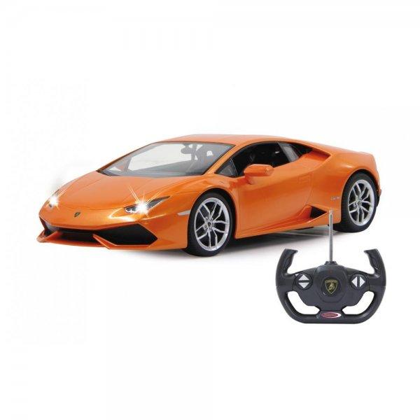 Jamara RC Lamborghini Huracán 1:14 orange 40Mhz