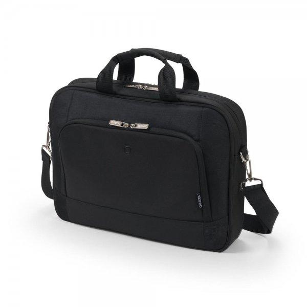 "Dicota Top Traveller BASE 15-17.3"" Notebooktasche Laptop schwarz"