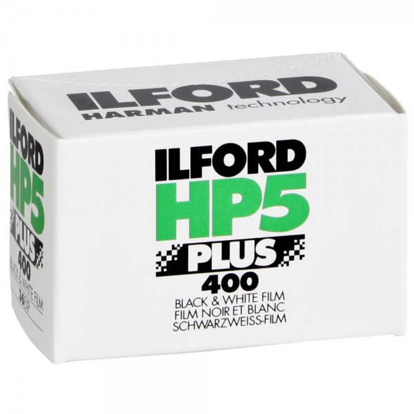 Ilford 1 Ilford HP 5 plus 135/36 # HAR1574577
