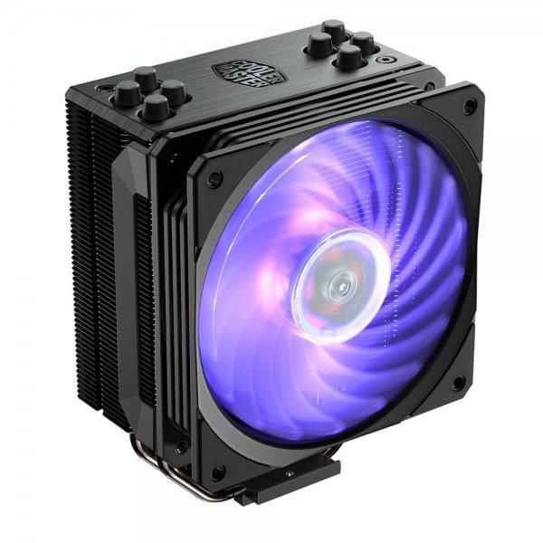 Cooler Master | Hyper 212 RGB Black Edition Luftkühler