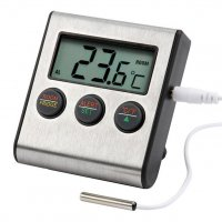Olympia FTS 200 Temperatursensor f. Alarmanlage Protect