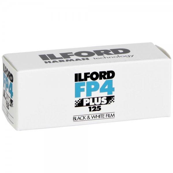 Ilford 1 Ilford FP-4 plus 120 # HAR1678169