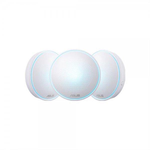 ASUS Lyra Mini WLAN Mesh-System AC1300 Dual-Band 3er