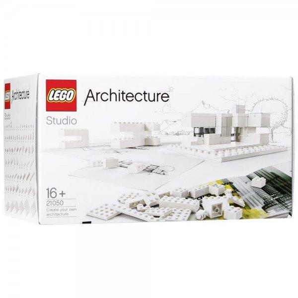 Lego 21050 - Architecture-Studio