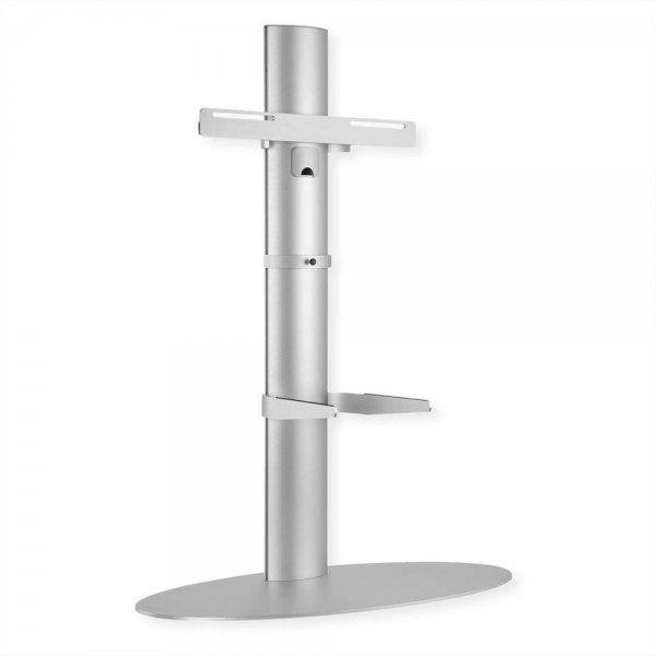 ROLINE LCD-/TV-Ständer Monitor-/Tastatur-Halterung silber bis 40kg