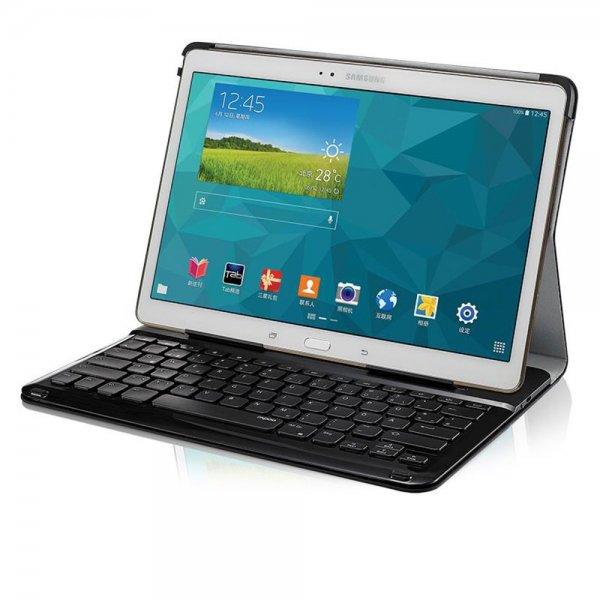 "TK312 Tastatur Case Samsung Galaxy Tab Pro12.2"" schwarz"