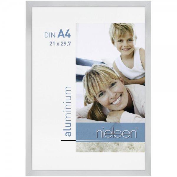 Nielsen C2 silber 21x29,7 Aluminium DIN A4 | 62103