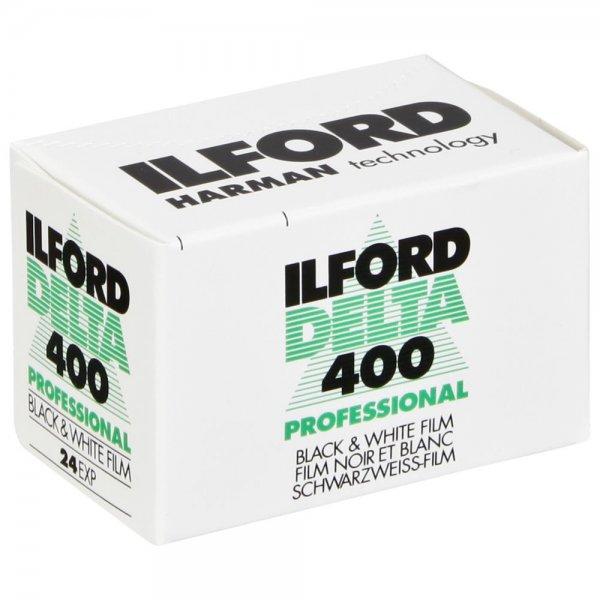Ilford 1 Ilford 400 Delta prof.135/24 # HAR1748165