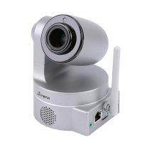 Olympia IP Kamera IC 1285 Z Alarmanlage Protect-Serie LAN WLAN Zoom Audio Video App Smartphone H.264