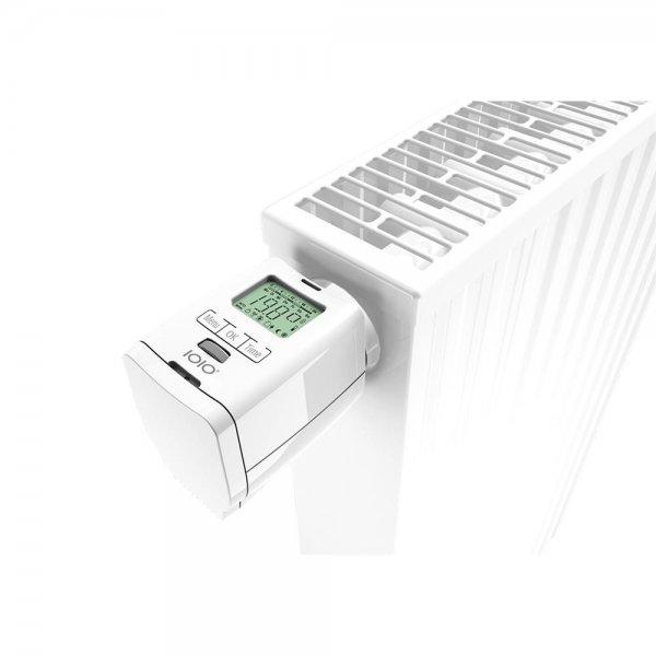 IOIO Energiespar-Heizungsregler HT2000 #73032