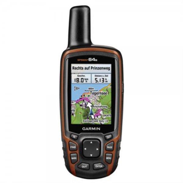 Garmin GPS Map 64 s