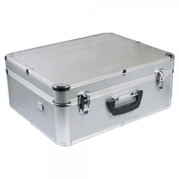 Dörr GmbH DÖRR Koffer Silver 50 - Hartschalentasche - A
