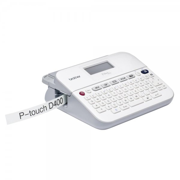 Brother P-touch D 400 VP