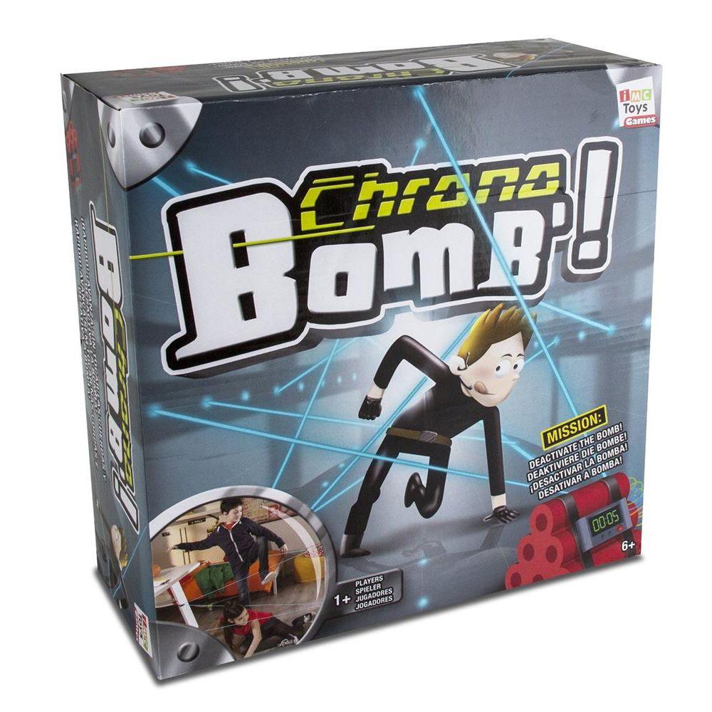 Spiel Bombe