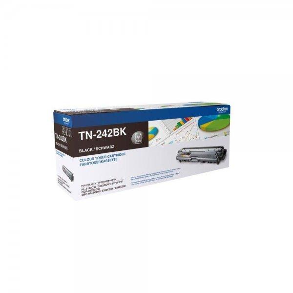 Brother TN-242BK Toner schwarz Tonerkassette