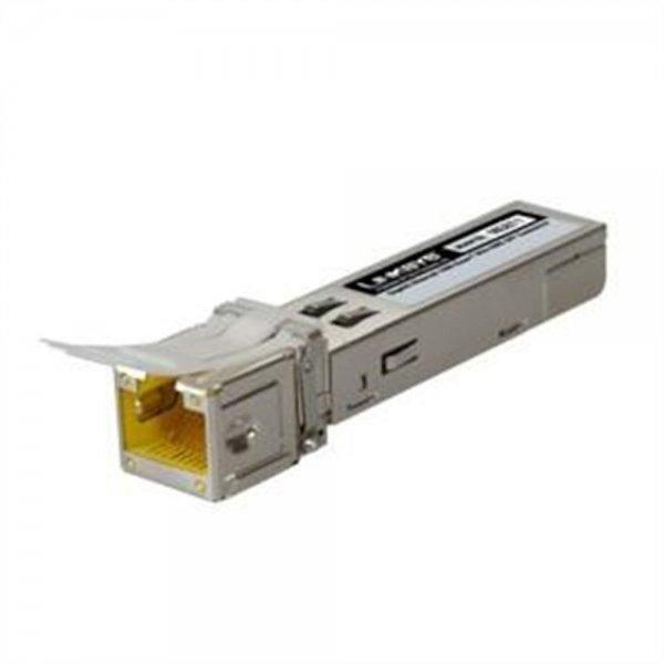 LINKSYS GB Ethernet 1000B-T MiniGBIC SFP Transceiv