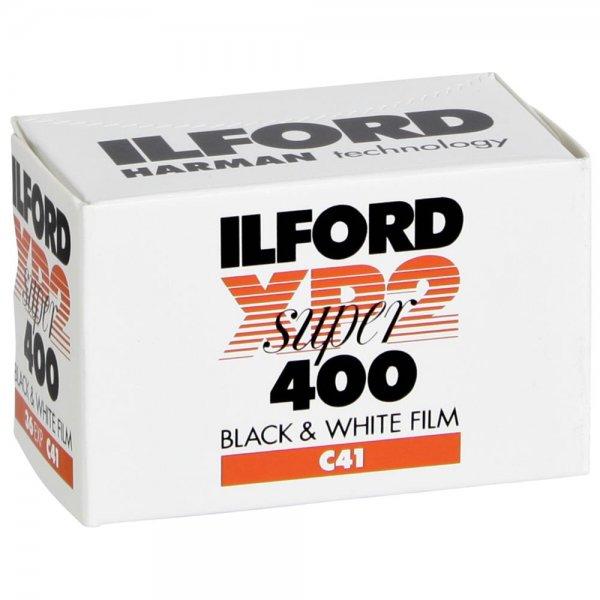 Ilford 1 Ilford XP-2 Super 135/36 # HAR1839575