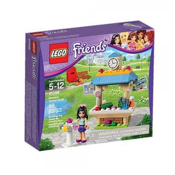 Lego Friends 41098 - Emmas Kiosk