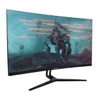 """LC-Power Monitor 68,6cm 27"""" LC-M27-FHD-144-C-27 Curved PC Monitor"""