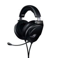 ASUS ROG Theta Electret Gaming Headset 3,5mm für PCs Smartphones Notebooks Konsolen Nintendo Switch