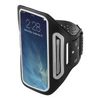 """ACME MH08 Armband für Smartphone bis 5,7"""" mit Schlüsseltasche"""
