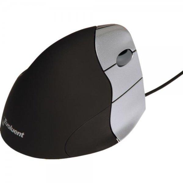 Evoluent vertikale Maus / ergonomische Maus 3 v2 für Rechtshänder