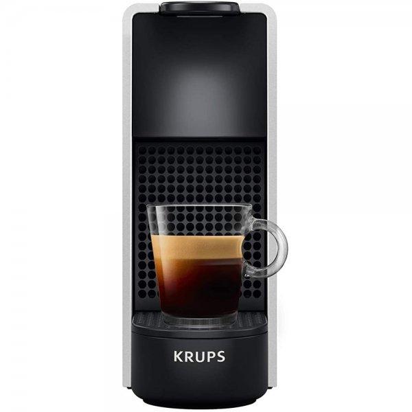 Krups Krup Nespresso Essenza Mini XN110E Kaffee Kapselmaschine Kaffeemaschine