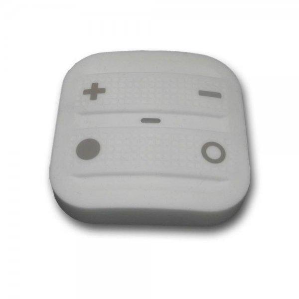 NodOn The Soft Remote Fernbedienung grau | Z-Wave Plus