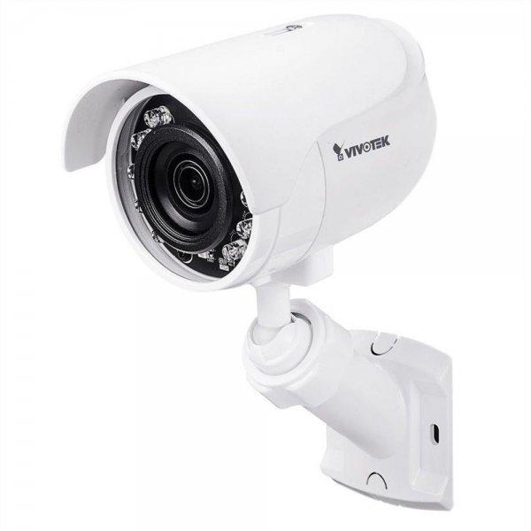 VIVOTEK IB8360-W Mini Bullet Kamera 2MP H.264 30fps IR IP66 WiFi Netzwerkkamera