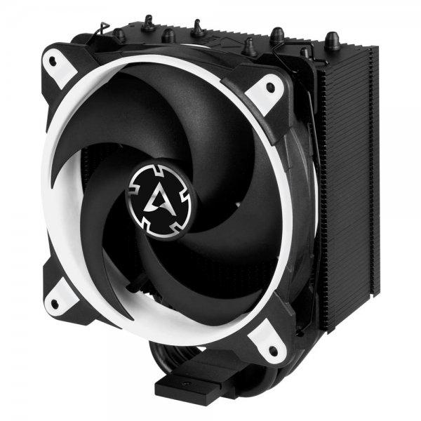 Arctic Freezer 34 eSports White Tower CPU Kühler mit BioniX P-Lüfter 120 mm