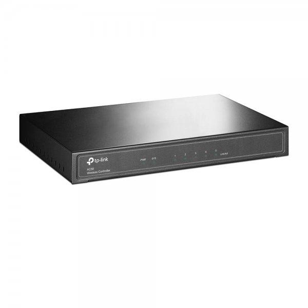 TP-Link AC50 WLAN Controller verwaltet bis zu 50 CAPs