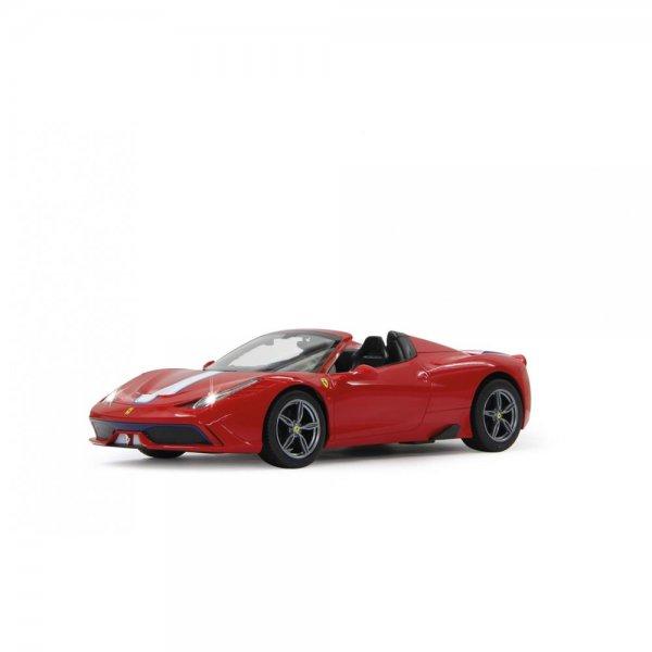 Jamara RC Ferrari 458 Speciale A 1:14 rot 40MHz