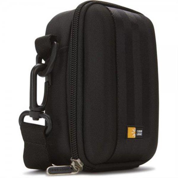 Case Logic QPB202K Mittelgroße Kamera-/Camcorder-Tasche Hülle Schutz schwarz