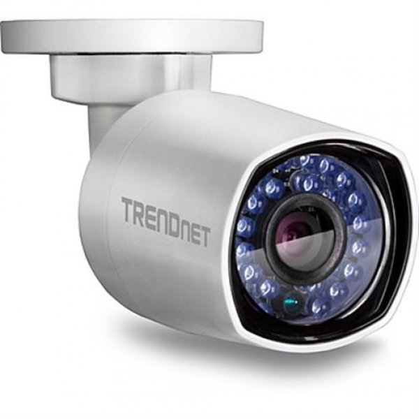 TRENDnet TV-IP314PI Indoor/Outdoor 4 MP PoE Tag-/Nacht