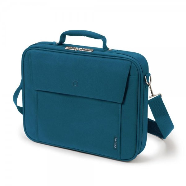 "Dicota Multi BASE 15 17,3"" Notebooktasche 43,9 cm blau Laptop Tasche"