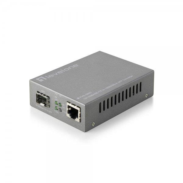 LevelOne LevelOne 10/100Base TX auf 100Base # FVS-3800